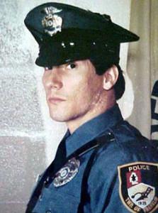 Sgt Lee Gonzalez